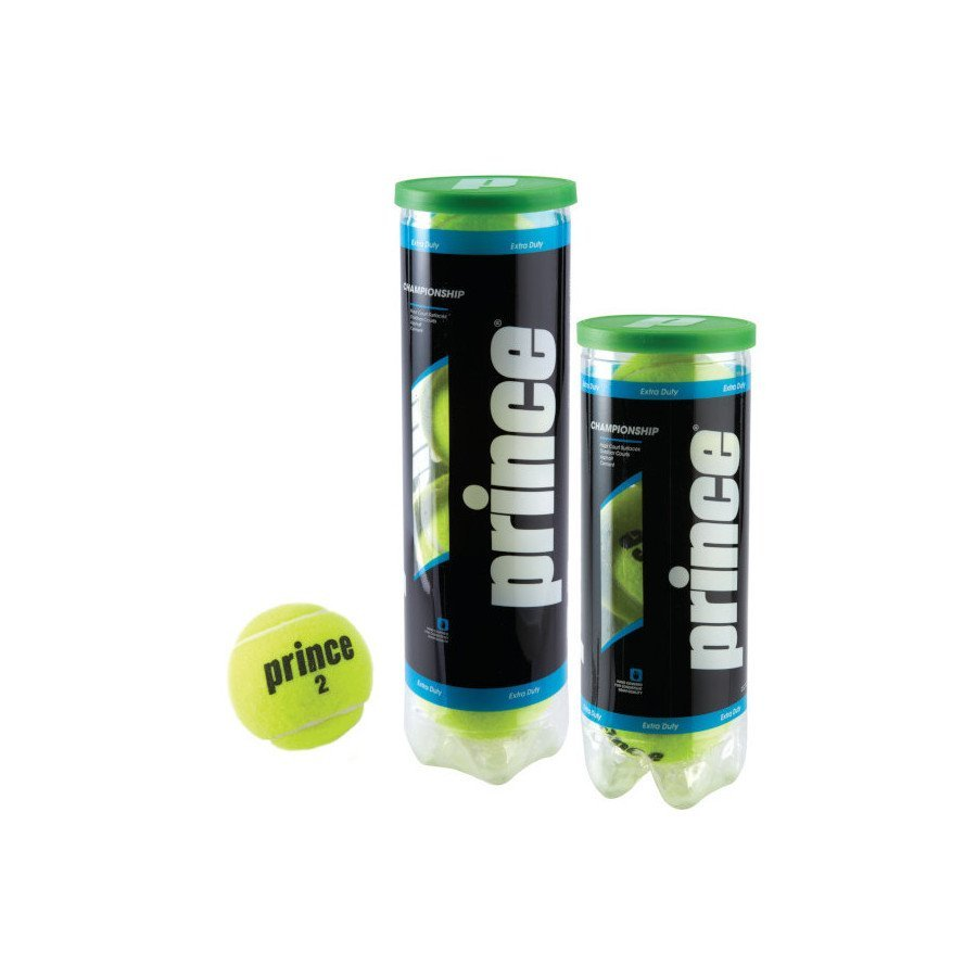 Prince Tennis Accessories – Tennis Balls