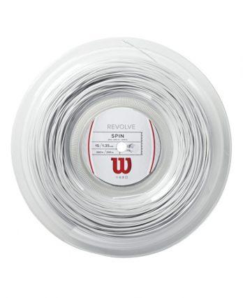 Wilson Tennis Accessories – Revolve Tennis String - Reel