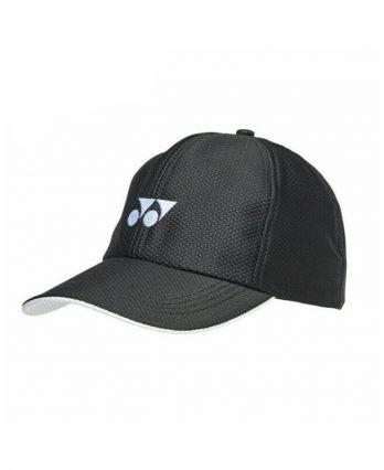 Yonex Tennis Accessories – Hat - Unisex (Black)