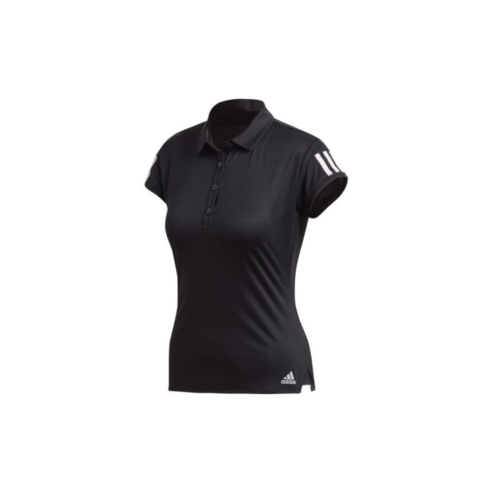 Adidas Club 3-Streifen Polo Tennis Shirt (women)
