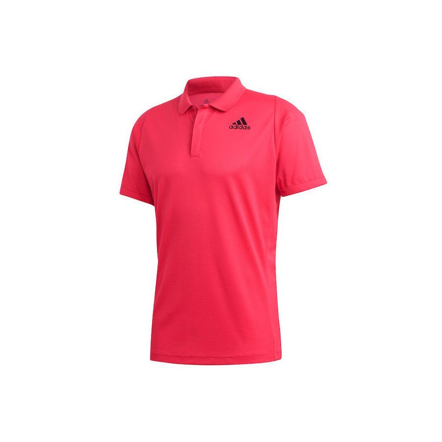 Adidas Freelift Polo Heat.rdy Tennis Shirt