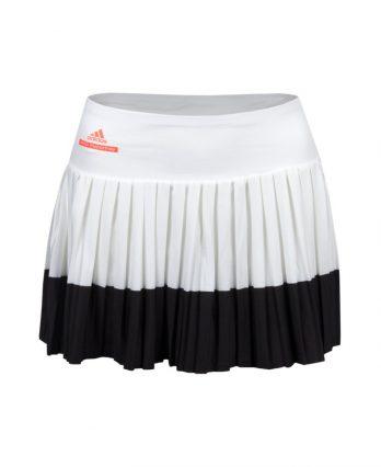 Adidas by Stella Mccartney Tennis Skort (White)