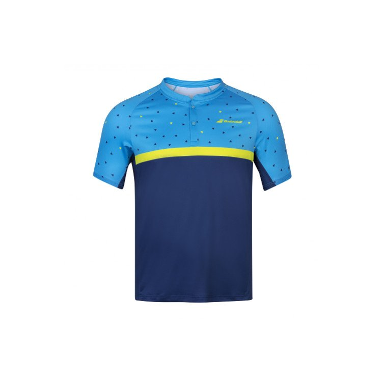 Babolat Compete Polo Tennis Shirt (men)