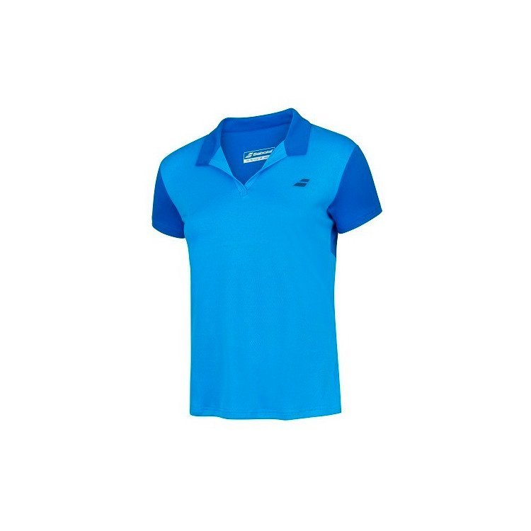 Babolat Women's Play Polo Tennis Shirt