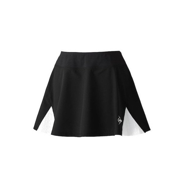 Dunlop GAME Tennis Skort (Black & White)