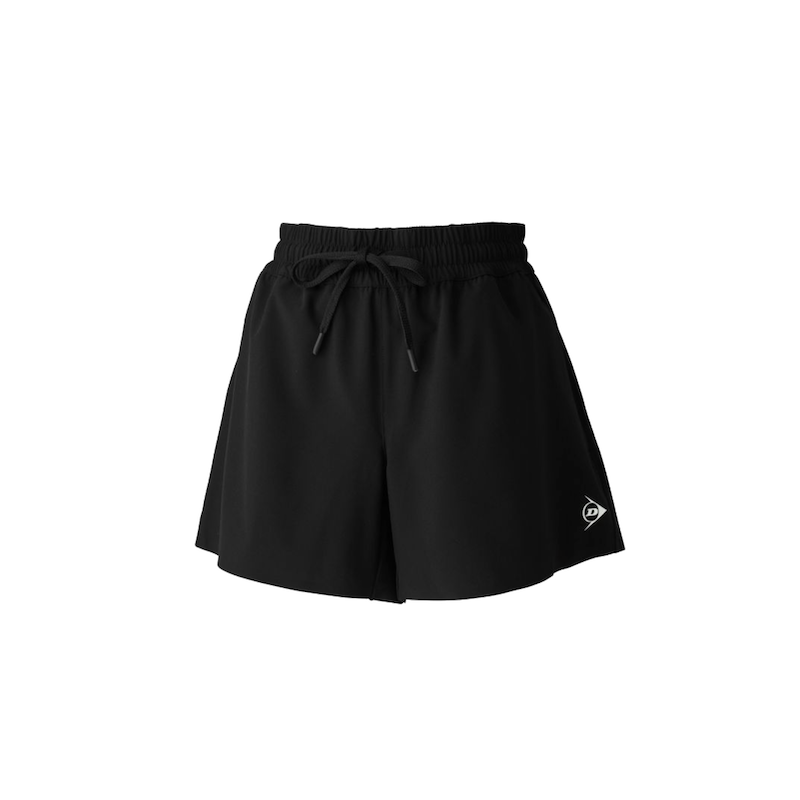 Dunlop GAME Tennis Skort (Black)