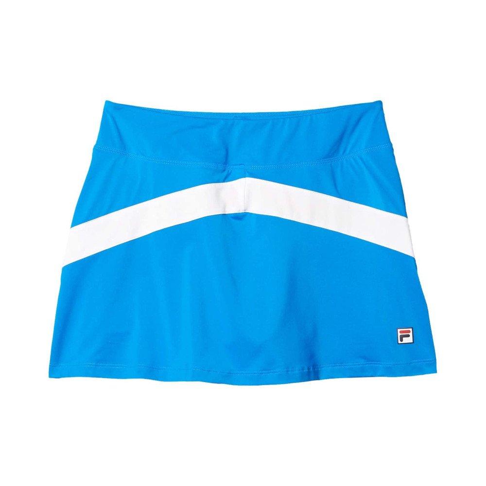 Fila Heritage Color-Blocked Tennis Skort