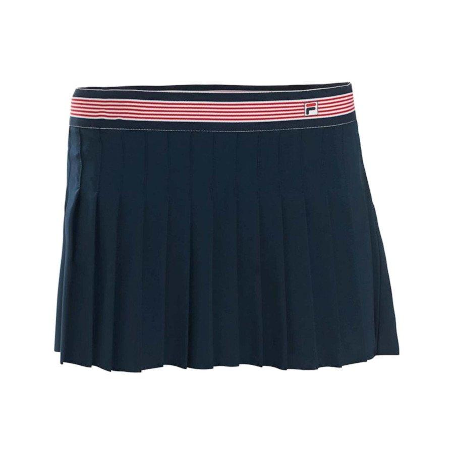 Fila Saffira Women Tennis Skirt