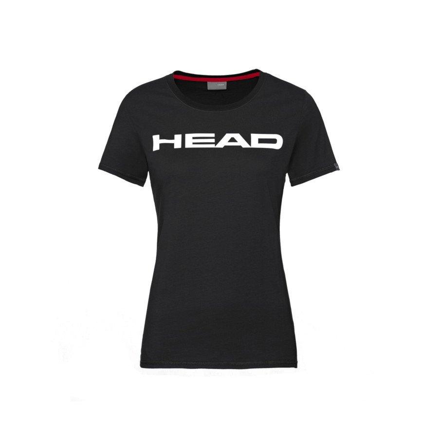 Head Club Lucy T-Shirt (Black-White)