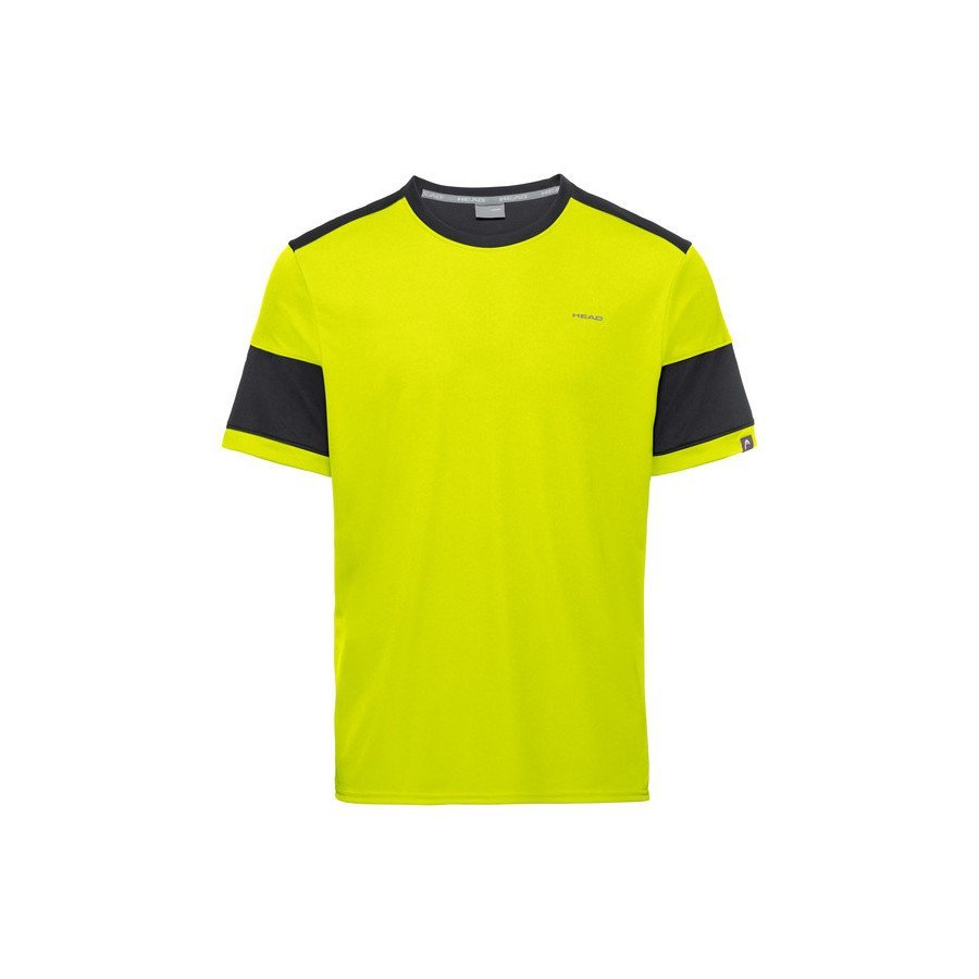 Head Men's VOLLEY Tennis T-Shirt