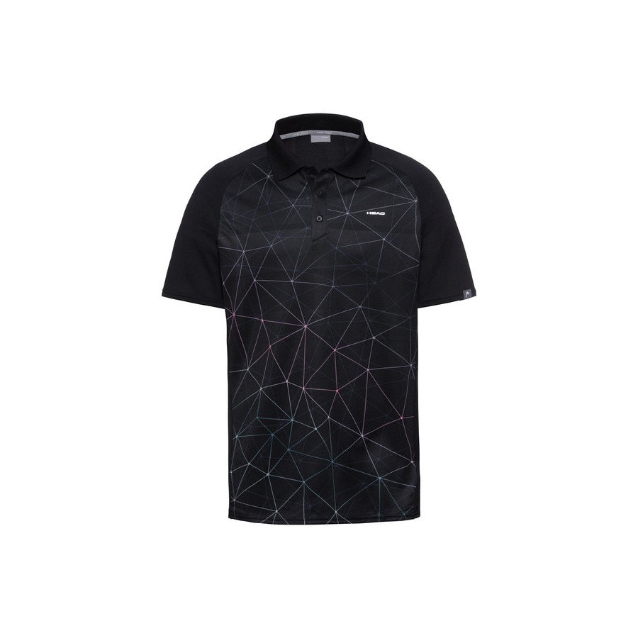Head PERF Polo Tennis Shirt