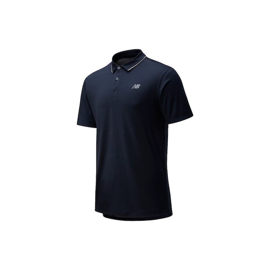 New Balance Rally Performance Polo Tennis Shirt