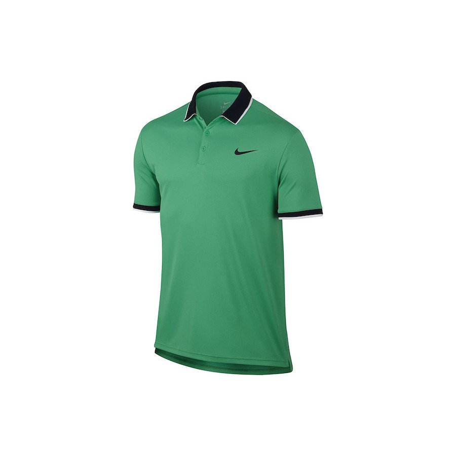 Nike Court Men's Tennis Shirt – Polo Style