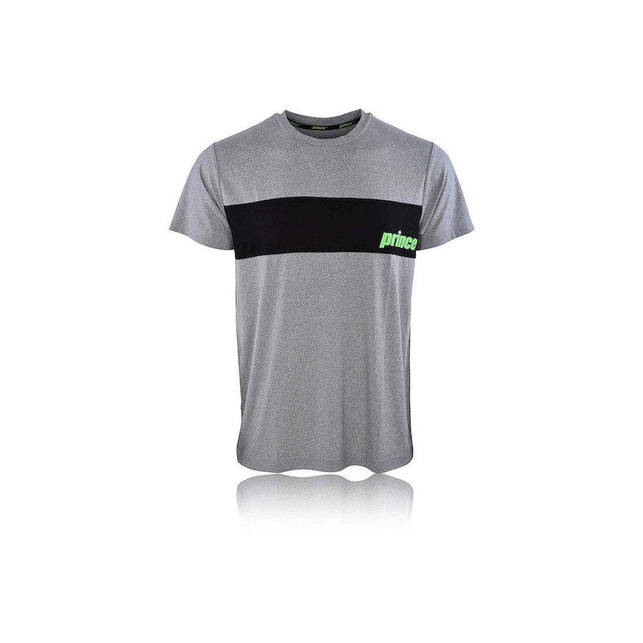 Prince Men's Tennis T-shirt (grey)