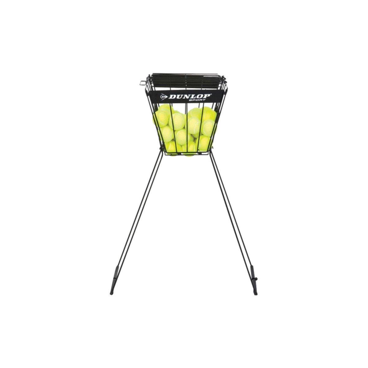 Tennis Ball Hopper – Dunlop (70 Balls)