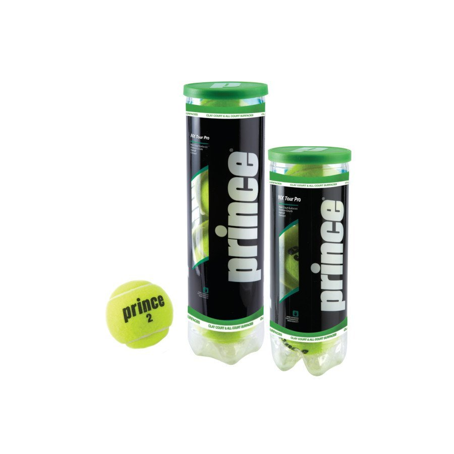 Tennis Balls – Prince NX Tour Pro