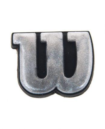 Tennis Dampener – Wilson Pro Feel (silver)