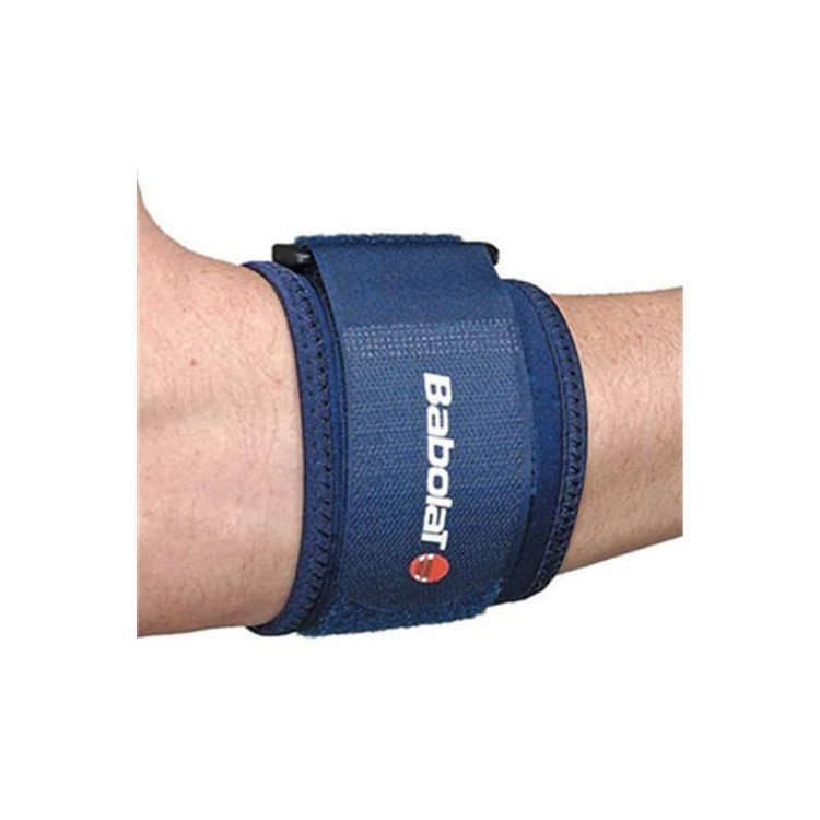 Tennis Elbow Support – Babolat Tennis Elbow Brace (Strap)