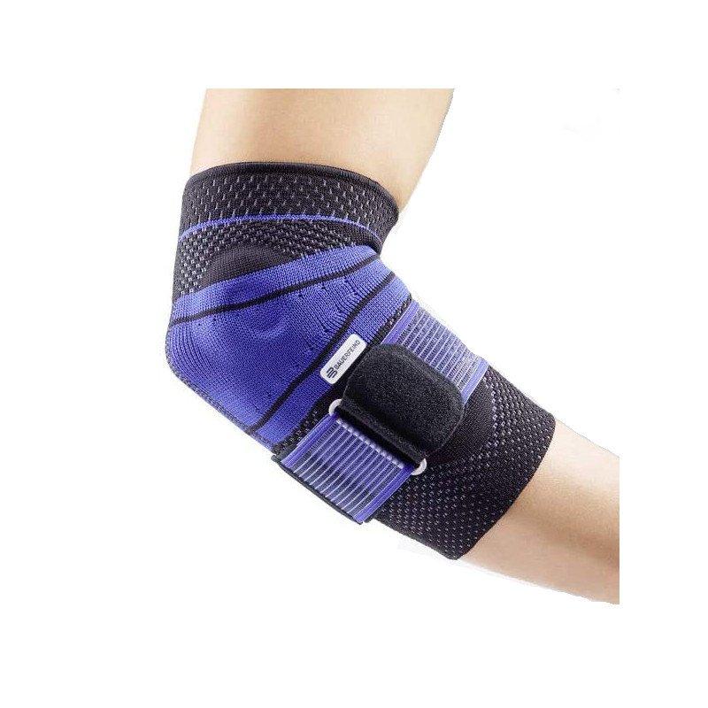 Tennis Elbow Support – Bauerfeind EpiTrain Tennis Elbow Strap