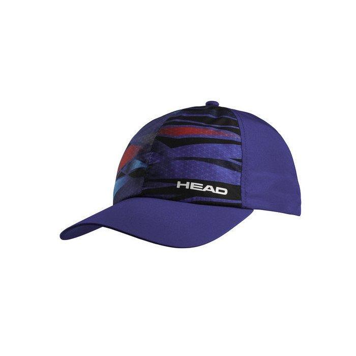 Tennis Hat – Head Light Function Tennis Cap