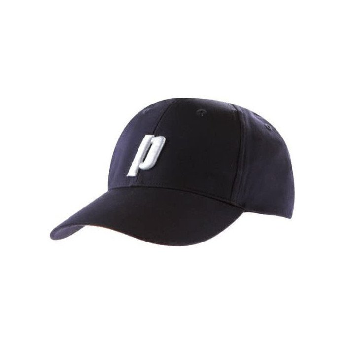 Tennis Hat – Prince Tennis Cap (navy)