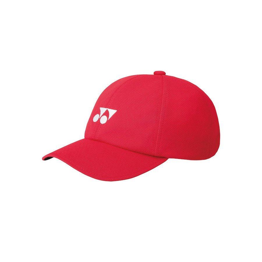 Tennis Hat – Yonex Tennis Cap (flash red)