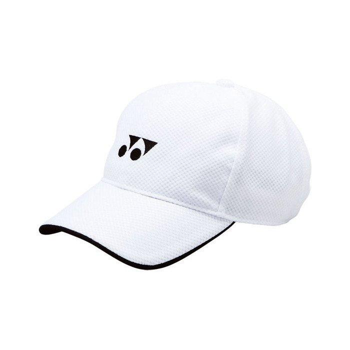 Tennis Hat – Yonex Tennis Cap (white)
