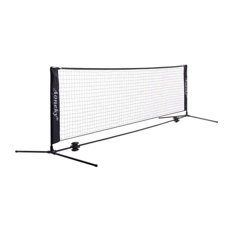 Tennis Net – Aoneky Mini Portable (10 Feet)