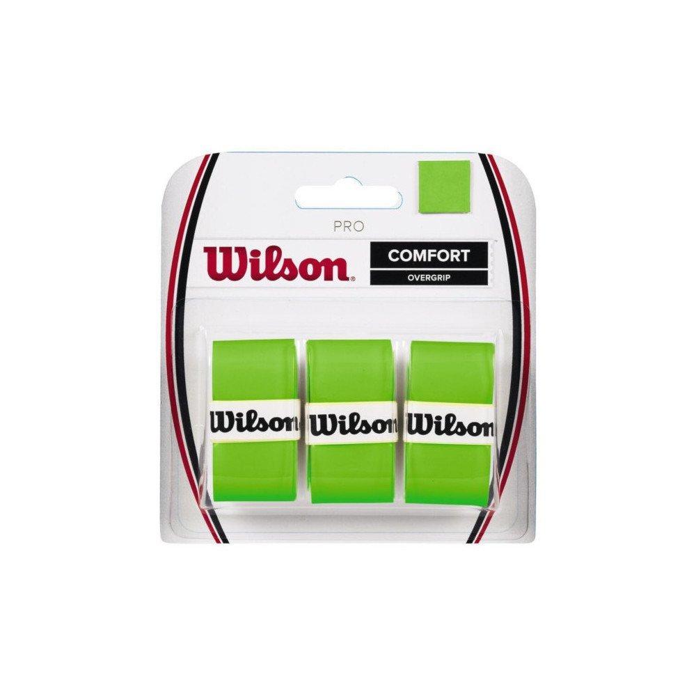 Tennis Overgrips – Wilson Pro (3 Packs)