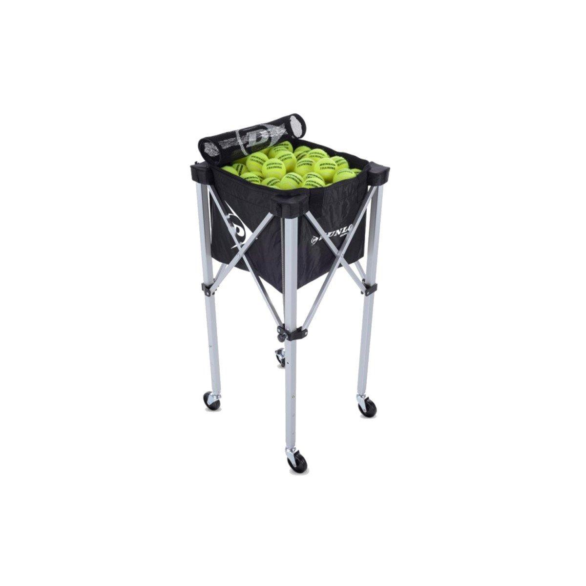 Tennis Teaching Cart – Dunlop Foldable (144 Ball)