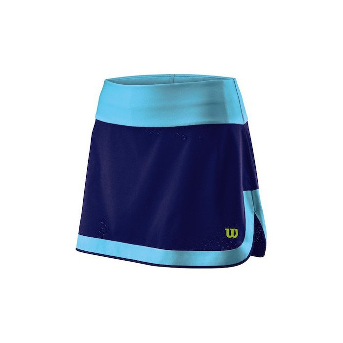 Wilson Women's UWII Perf 12.5 Tennis Skirt
