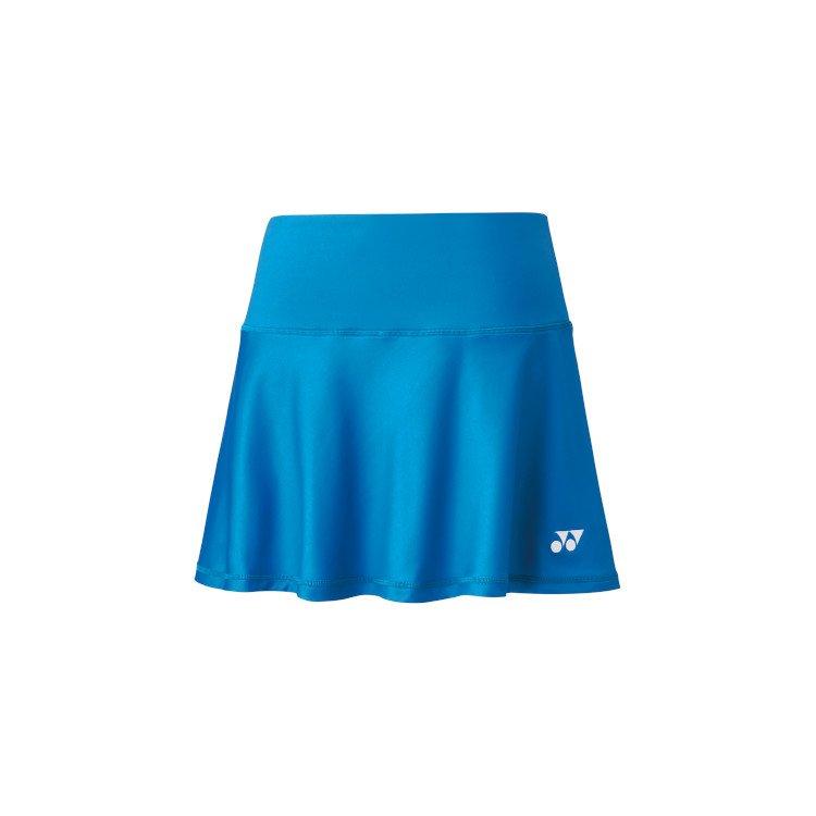 Yonex Tennis Skort with Inner Short (sea blue)