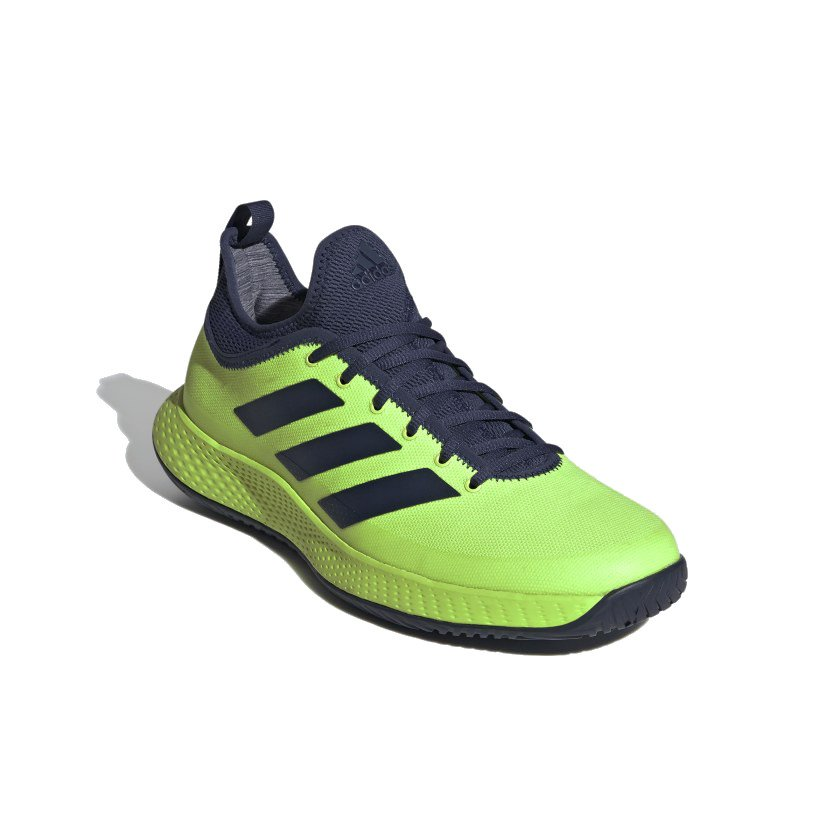 Adidas Tennis Shoes (M) – Defiant Generation Multicourt (Green)