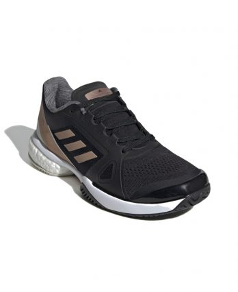 Adidas Tennis Shoes (W) – Adidas by Stella McCartney Barricade Boost (Black)