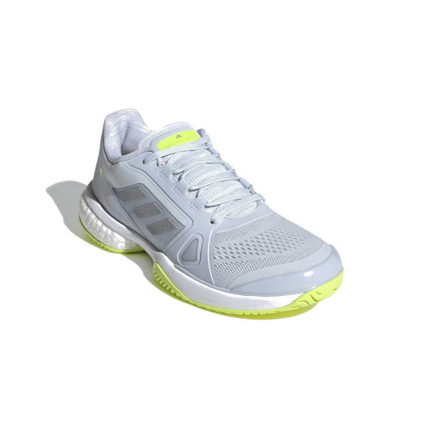Adidas Tennis Shoes (W) – Adidas by Stella McCartney Barricade Boost (Blue)
