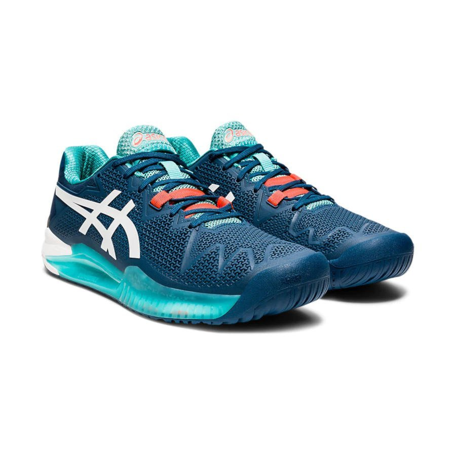 Asics Tennis Shoes (M) – GEL-RESOLUTION 8