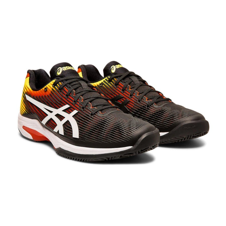 Asics Tennis Shoes (M) – SOLUTION SPEED FF CLAY