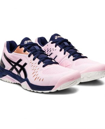 Asics Tennis Shoes (W) – GEL-CHALLENGER 12