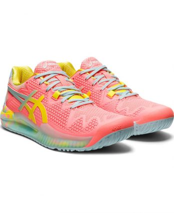 Asics Tennis Shoes (W) – GEL-RESOLUTION 8