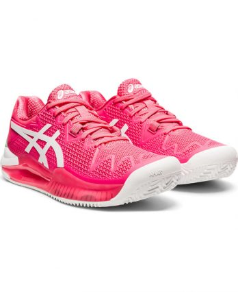 Asics Tennis Shoes (W) – GEL-RESOLUTION 8 CLAY