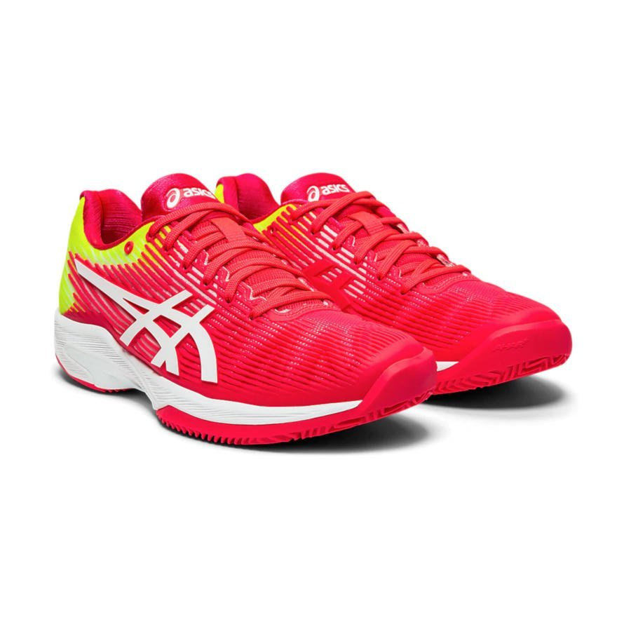 Asics Tennis Shoes (W) – SOLUTION SPEED FF CLAY