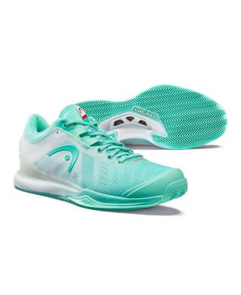 Head Tennis Shoes – Sprint Pro 3.0 Clay Women