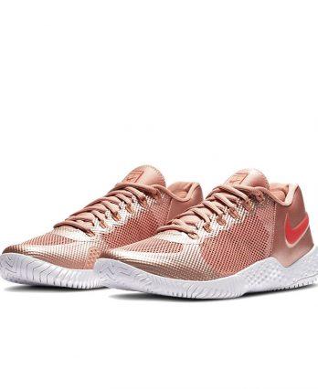 Nike Tennis Shoes – NikeCourt Flare 2 (W)