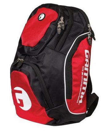 Tennis Backpack from Gamma (one of the best tennis brands) – RZR