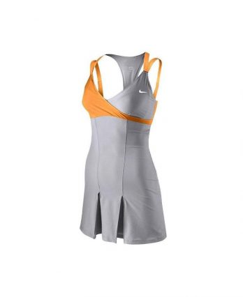 Tennis Dress from Nike (one of the best tennis brands) – Dri-fit Maria Sharapova Open Ace