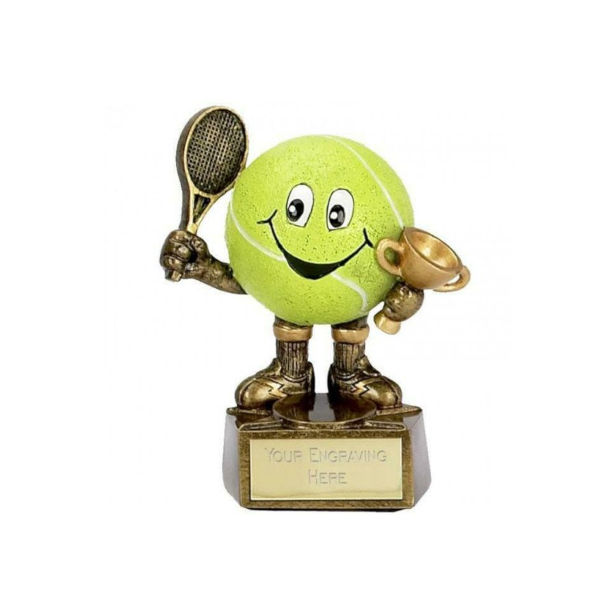 Tennis Trophy for Kids