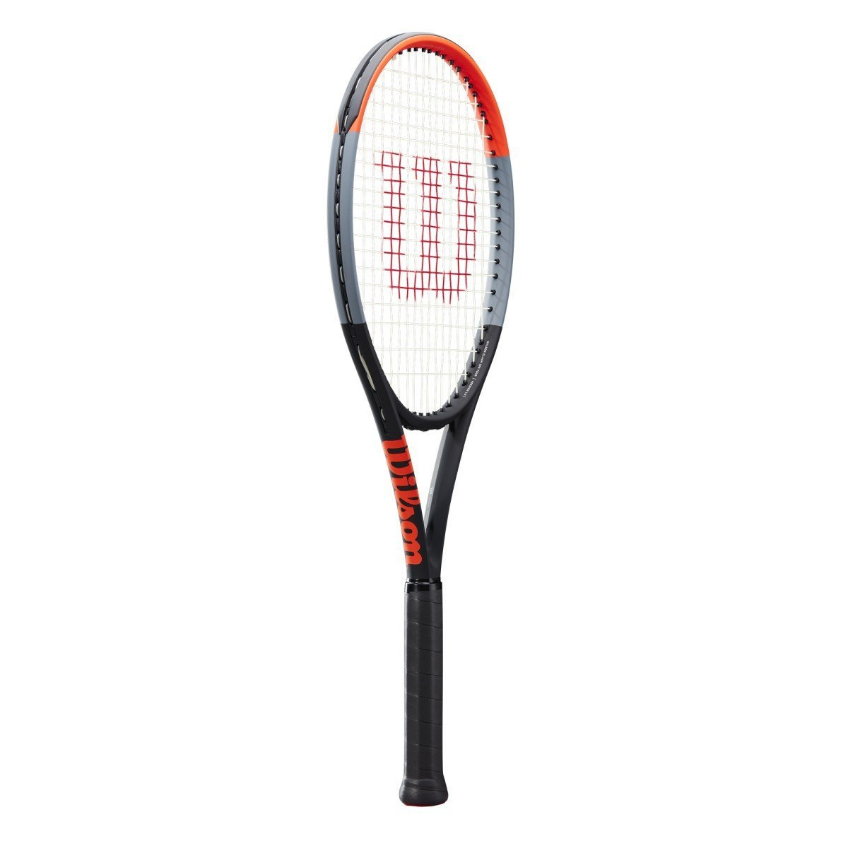Wilson Tennis Racket – Clash 100 Pro