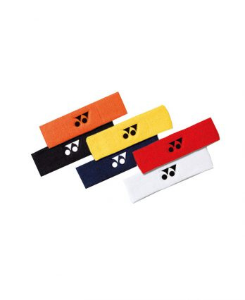 Yonex Tennis Accessories – Headbands