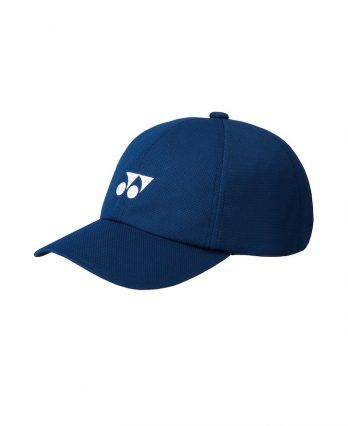 Yonex Tennis Accessories – Tennis Hat (indigo blue)