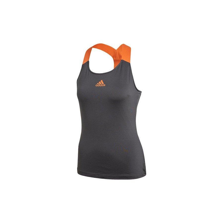 Adidas Tennis Clothing – PRIMEBLUE Y-TANK TOP